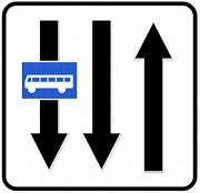 خط ویژه عبور