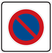 منطقه توقف ممنوع