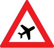 پرواز هواپیما در ارتفاع کم 2
