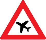 پرواز هواپیما در ارتفاع کم